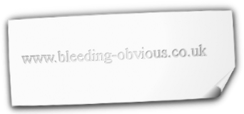 www.bleeding-obvious.co.uk