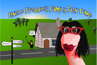 Freddies Family Fun Time