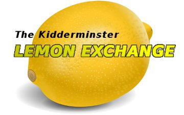 The Kidderminster Lemon Exchange