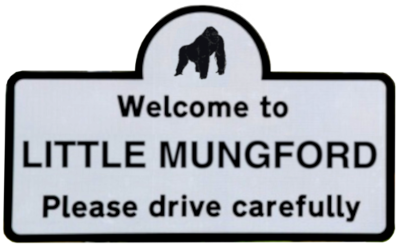 Welcome to Little Mungford