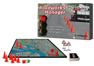 Roadworks Manager