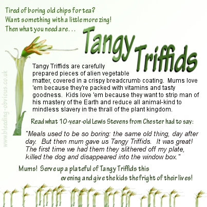 Tangy Triffids